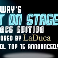 VIDEO: Next on Stage: Dance Edition High School Top 15 Announced - Live at 8pm! Photo