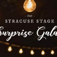 Syracuse Stage Hosts In-Person Gala Next Week Photo