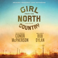 GIRL FROM THE NORTH COUNTRY Original Cast Album to be Released in August Photo