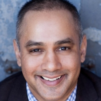 Luna Stage And SOPAC Present WHEN THEY GO LOW: A Solo Conversation With Rajesh Bose Photo