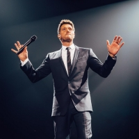 'An Evening With Michael Buble' Tour Rescheduled For 2021 Photo
