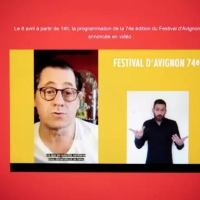 Olivier Py Announces Festival d'Avignon Programme Amid Coronavirus Concerns (Includes Photo