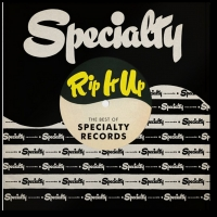 Craft Recordings Celebrates 75th Anniversary of Specialty Records Photo