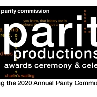 Parity Productions to Host Fourth Annual Awards Ceremony & Celebration Photo