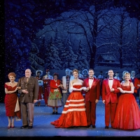 BWW Review: IRVING BERLIN'S WHITE CHRISTMAS at Des Moines Performing Arts: A Christma Photo