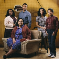 BWW Review: A RAISIN IN THE SUN Shines at Omaha Community Playhouse Photo