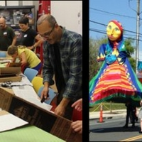 The Ballard Institute and Museum of Puppetry Presents Free Puppet-Building Workshops