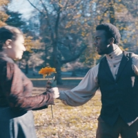 VIDEO: Watch the Trailer For VAN GOGH: A THEATRICAL EXPERIENCE Photo