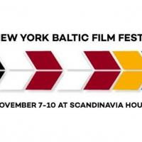 The New York Baltic Film Festival Heads to Scandinavia House This November Photo