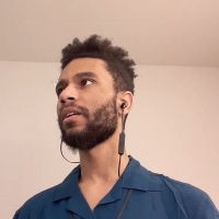 VIDEO: Cris Eli Blak Performs 'HOPE: Living as a Black Man in America' as Part of BSC Photo