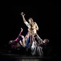 Ailey All Access Re-Broadcasts Rennie Harris' LAZARUS Photo