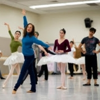 Balanchine's JEWELS Sparkles On Screen At San Francisco Ballet Next Month Photo