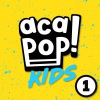 Acapop! KIDS Launch their Debut Album 'ACAPOP 1l Today on Warner Records