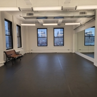 Amas Musical Theatre Announces Move and New Studio Space Available For Rental Photo