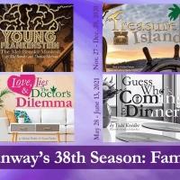Runway Theatre Announces 38th Season
