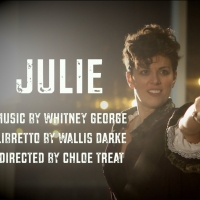 New Camerata Opera Premieres Film JULIE Tonight