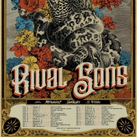 Rival Sons Announce New North American Tour Photo