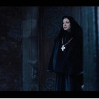 Alexandra Faye Sadeghian Stars as Mother Cabrini in New Documentary MOTHER CABRINI LEGACY