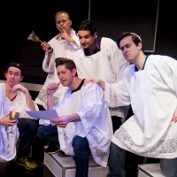 ALTAR BOYS Announced At Island City Stage