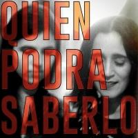 Dom La Nena Releases New Single 'Quién Podrá Saberlo' Photo