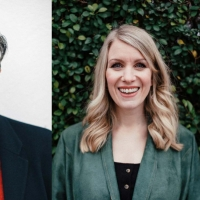 Marcus Brigstocke & Rachel Parris Announced as Commentators for 2nd Annual ALTERNATIV Photo