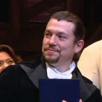 Miguel Cervantes Will Return to HAMILTON Following the Death of His Daughter