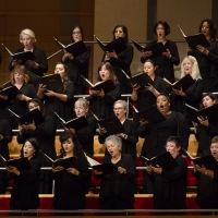 Pacific Chorale Announces 2021-22 Season Photo