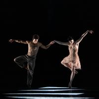BWW Review: 21ST CENTURY CHOREOGRAPHERS at Royal Opera House Photo