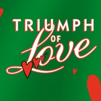 VIDEO: Learn All About TRIUMPH OF LOVE on IT'S THE DAY OF THE SHOW Y'ALL- Live at 5pm! Photo