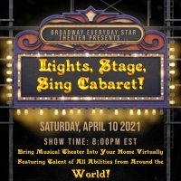 BWW Previews: ALL AGES AND ABILITIES SHOWCASED IN LIGHTS, STAGE, SING CABARET! Virtua Photo