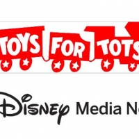 Disney Media Networks Activates The World's Ultimate Toy Drive In Collaboration With Toys For Tots