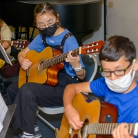 Hoff-Barthelson Music School Announces New Offerings For All Ages Photo