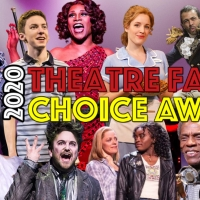 Voting Open For The 18th Annual Theatre Fans' Choice Awards: Two Weeks Left to Vote! Photo