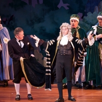 New York Gilbert & Sullivan Players Presents IOLANTHE