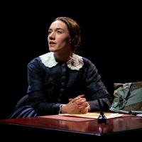 BWW Review: JANE EYRE at Hartford Stage