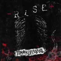 Tom Keifer Set To Release Second Solo Album RISE Photo