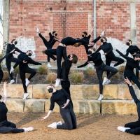 Dallas Black Dance Theatre DBDT: Encore! Takes Dancing Beyond Borders to FortWorth Photo