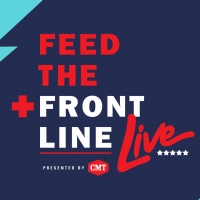 FEED THE FRONT LINE LIVE PRESENTED BY CMT to Feature Kenny Chesney, Rita Wilson, & Mo Photo