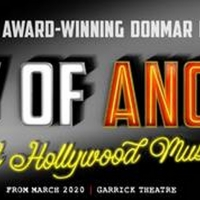 Nicola Roberts Joins CITY OF ANGELS Cast At The Garrick Theatre