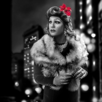 Richmond Triangle Players Will Celebrate The Holidays With Charles Busch's TIMES SQUA Photo