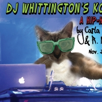 Theatre Nova Presents The World Premiere Of DJWHITTINGTON'S KOOL KAT: A HIP-HOP PANTO Photo