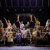 The Fugard Theatre's Hit KINKY BOOTS Takes Home Six Fleur Du Cap Theatre Awards