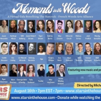 VIDEO: Watch Lin-Manuel Miranda, Jason Alexander & More in 'Moments in the Woods' on  Photo