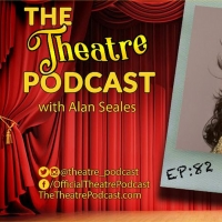 Podcast Exclusive: The Theatre Podcast With Alan Seales Presents Ashley Loren Photo