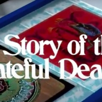 Vinyl Me, Please Announces Experiential Vinyl Box Set With The Grateful Dead