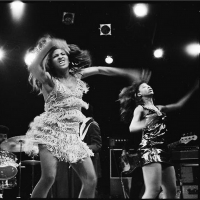 Queen of Rock Tina Turner Takes Center Stage in Morrison Hotel Gallery's 'One Woman S Photo