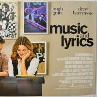 MUSIC MOVIES & ME: The Patriarchal Rom Com & MUSIC AND LYRICS Photo