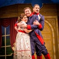 BWW Review: LA FILLE DU REGIMENT at Winter Opera St. Louis Photo