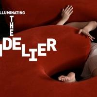 Heidi Duckler Dance Presents Illuminating The Chandelier Photo