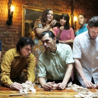 Brooklyn Tavern Theater Presents Musical, YBOR CITY Photo